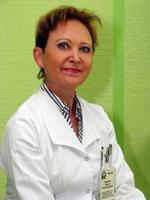 Реабилитолог в Гродно Пирогова Лариса Александровна