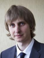 Анестезиолог-реаниматолог в Минске Климов Иван Николаевич
