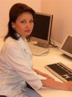 Врач-рентгенолог в Минске Руцкая Елена Александровна