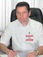 Ревматолог в Минске Рекун Анатолий Людвигович