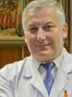 Ревматолог в Минске Сорока Николай Федорович