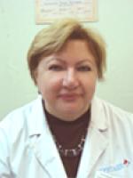Ревматолог в Витебске Ворошилова Тамара Николаевна