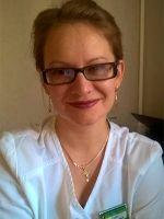 Челюстно-лицевой хирург в Минске Рудая Елена Валерьевна