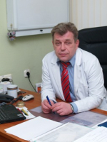 Спортивный врач (травматолог) в Минске Скакун Павел Григорьевич