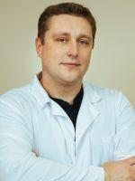 Травматолог-ортопед в Гомеле Савчук Олег Петрович
