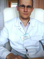 Онкохирург в Минске Семаков Евгений Сергеевич