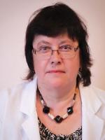 Гастроэнтеролог в Минске Сергеева Ирина Геннадьевна
