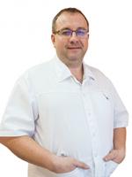 Проктолог в Минске Шахрай Сергей Владимирович