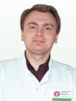 Стоматолог в Минске Шамколович Александр Михайлович