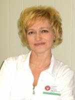 Стоматолог в Минске Шлеверда Татьяна Валерьевна