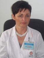 Гастроэнтеролог в Минске Шоломицкая Ирина Александровна