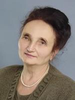 Психиатр в Минске Скугаревская Елена Ивановна