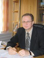 Травматолог-ортопед в Могилеве Рублевский Виктор Васильевич