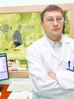 Рентгенэндоваскулярный хирург в Минске Стельмашок Валерий Иванович