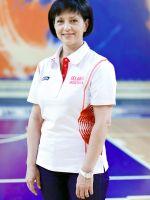 спортивный врач, зав. отделом координации медицинского обеспечения подготовки национальных команд РБ