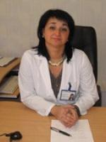 Стоматолог в Минске Борисенок Алла Владимировна