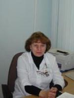 Стоматолог в Минске Бушмакина Галина Ивановна