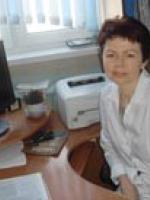 Стоматолог в Минске Голиадзе Татьяна Владимировна
