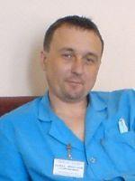 Стоматолог-хирург в Минске Байда Николай Георгиевич