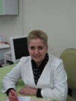 Стоматолог в Минске Кравец Людмила Николаевна
