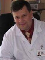 Стоматолог в Минске Кулик Сергей Анатольевич
