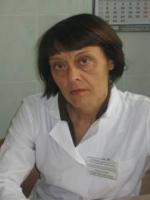 Стоматолог в Минске Лукашевич Елена Михайловна