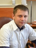 Стоматолог в Минске Недень Валерий Чеславович