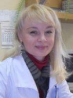 Стоматолог в Минске Подоляк Елена Анатольевна