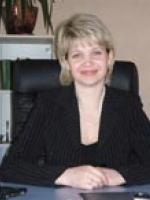 Стоматолог в Минске Серафимович Елена Валерьевна