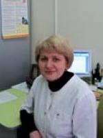Стоматолог в Минске Середа Елена Михайловна
