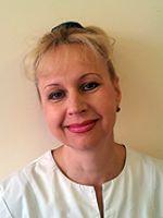 Стоматолог-терапевт в Минске Байкова Алла Михайловна