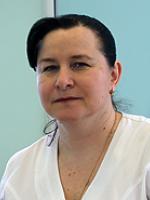 Стоматолог в Минске Гольдюк Наталья Михайловна