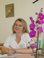 Стоматолог в Минске Граховская Оксана Евгеньевна