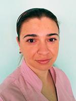 Стоматолог-терапевт в Минске Калибаныч Мария Стефановна