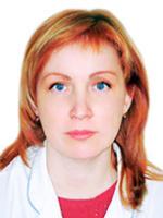 Стоматолог в Минске Киселева Виоллета Григорьевна