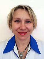 Стоматолог-терапевт в Минске Кожарская Елена Юревна