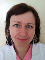 Стоматолог-терапевт в Минске Кухарчик Людмила Антоновна