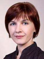 Стоматолог-терапевт в Минске Полянская Лариса Николаевна