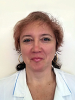 Стоматолог-терапевт в Минске Реутович Наталья Николаевна