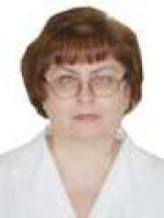 Стоматолог в Минске Романовская Ирина Леонидовна