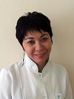Стоматолог-терапевт в Минске Стрижевская Анна Абрагамовна