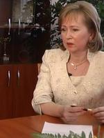 Стоматолог в Минске Гунько Светлана Ивановна