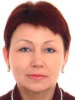 Стоматолог в Минске Вадейко Ирина Генриховна