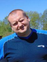 Врач стоматолог-ортопед в Минске Василенко Алексей Олегович