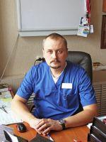 Травматолог-ортопед в Минске Сухарев Александр Александрович