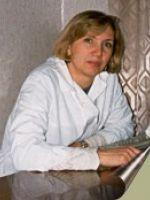 Реабилитолог в Могилеве Скобялко Светлана Егоровна