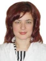 Терапевт в Минске Бобко Людмила Александровна