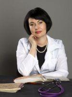 Терапевт в Минске Хваленова Наталья Геннадьевна
