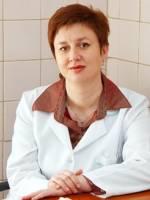 Терапевт в Гродно Каравай Наталья Леонидовна