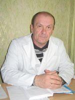 Психотерапевт в Гомеле Толканец Сергей Васильевич